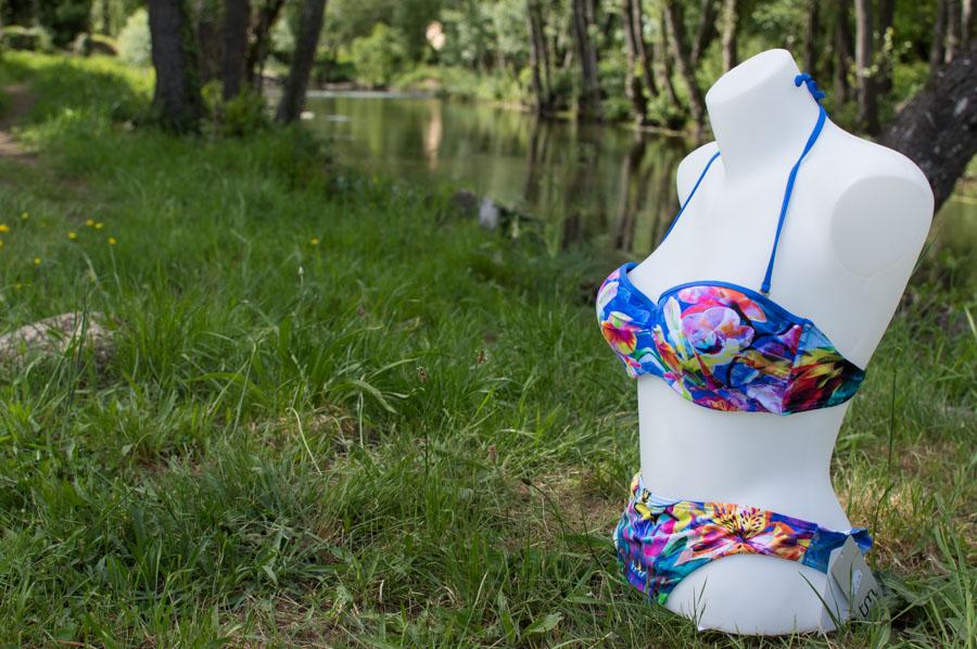 Bikinis verano Verín